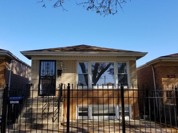 5 bed 2 bath Single Family at 3611 S Francisco Ave Chicago, IL, 60632 is for sale at 310k - 1 of 21