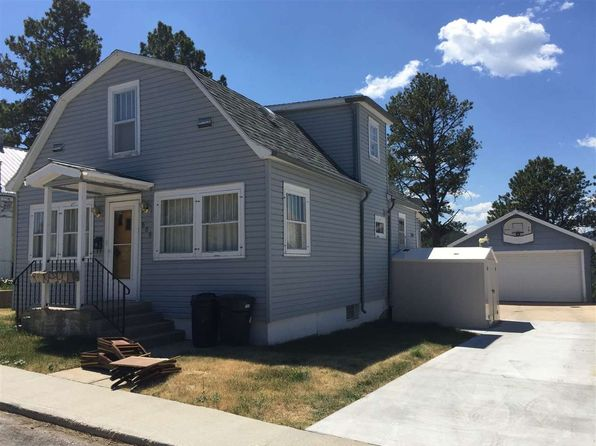 3 bed 2 bath Single Family at 609 W Summit St Lead, SD, 57754 is for sale at 110k - 1 of 24
