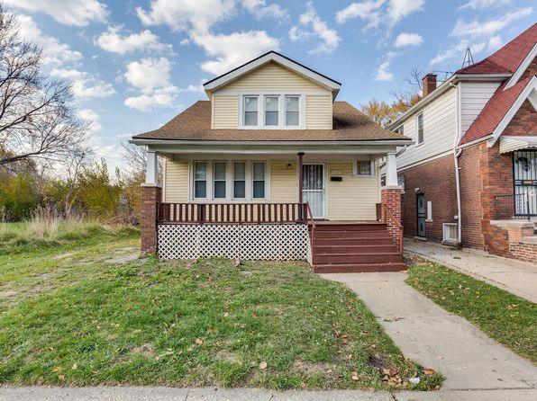 5 bed 1 bath Single Family at 5267 Maryland St Detroit, MI, 48224 is for sale at 38k - 1 of 19