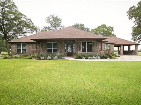 3 bed 3 bath Single Family at 6711 Fm 1299 Rd Wharton, TX, 77488 is for sale at 380k - 1 of 32