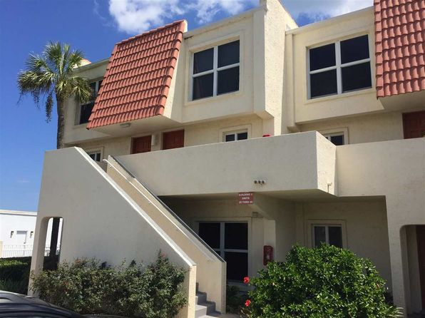 2 bed 3 bath Condo at 390 A1a Beach Blvd St Augustine, FL, 32080 is for sale at 325k - 1 of 10