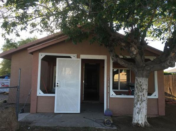 5 bed 3 bath Single Family at 13210 N B St El Mirage, AZ, 85335 is for sale at 165k - 1 of 10