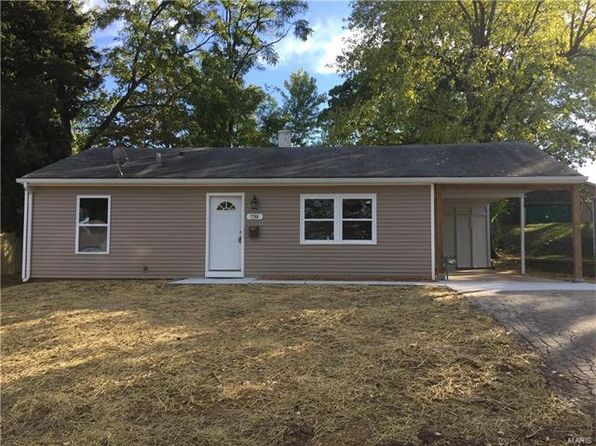 3 bed 1 bath Single Family at 7788 Williams Ct Maplewood, MO, 63143 is for sale at 133k - 1 of 16