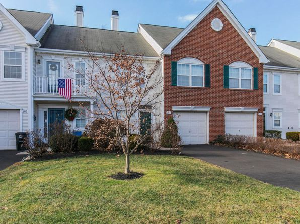 2 bed 3 bath Townhouse at 103 S Manor Ct Wall Township, NJ, 07719 is for sale at 399k - 1 of 25