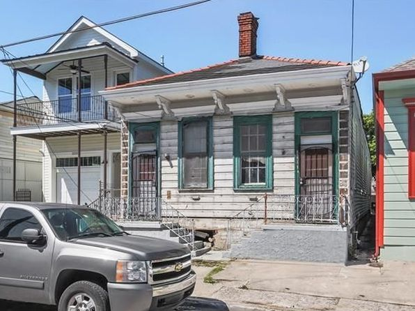 4 bed 3 bath Multi Family at 2225-27 Iberville St New Orleans, LA, 70119 is for sale at 215k - 1 of 16