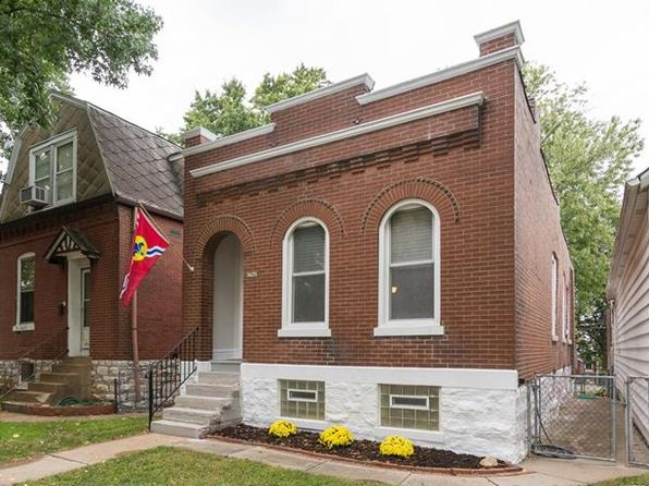 2 bed 2 bath Single Family at 5625 Reber Pl Saint Louis, MO, 63139 is for sale at 120k - 1 of 19