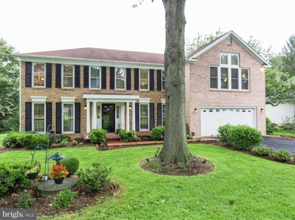 4 bed 4.5 bath Single Family at 912 Riva Ridge Dr Great Falls, VA, 22066 is for sale at 969k - 1 of 29