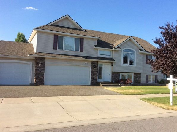 3 bed 2 bath Single Family at 14411 E Wabash Ave Spokane Valley, WA, 99216 is for sale at 250k - 1 of 20