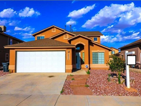 3 bed 2 bath Single Family at 6928 Jericho Tree Dr El Paso, TX, 79934 is for sale at 129k - 1 of 18