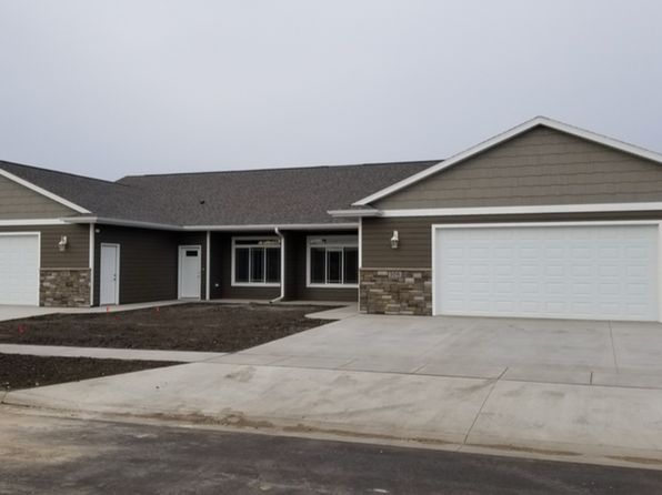 3 bed 2 bath Townhouse at 3507 E Broken Arrow St Sioux Falls, SD, 57103 is for sale at 235k - 1 of 29