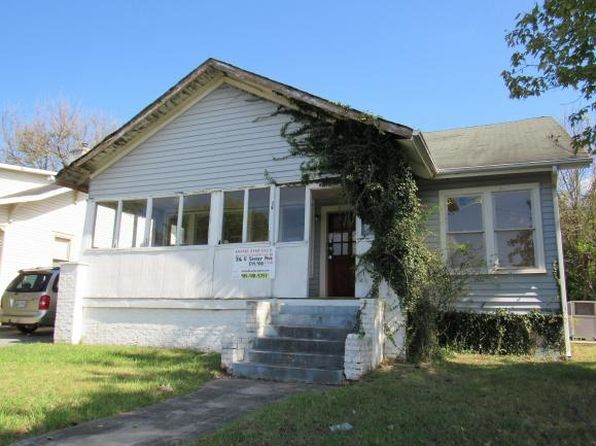5 bed 1 bath Single Family at 216 E Sevier Ave Kingsport, TN, 37660 is for sale at 25k - 1 of 13