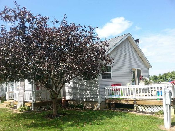 3 bed 2 bath Mobile / Manufactured at 2650 Township Road 318 SE Corning, OH, 43730 is for sale at 140k - 1 of 15