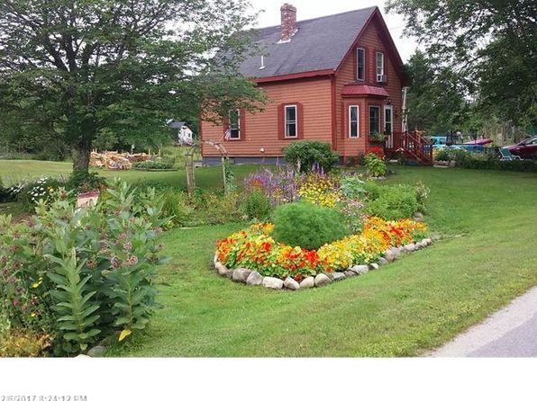 5 bed 4 bath Single Family at 393/395 Chases Mills Rd East Machias, ME, 04630 is for sale at 225k - 1 of 14