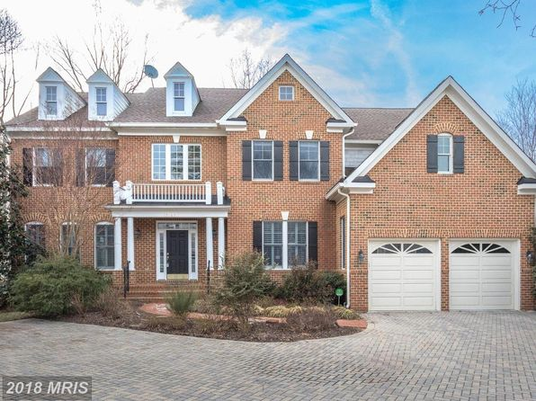 5 bed 5 bath Single Family at 9109 Ridge Ln Vienna, VA, 22182 is for sale at 1.35m - 1 of 30