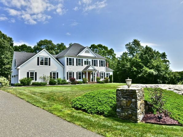 4 bed 4 bath Single Family at 12 Fox Run Ln Killingworth, CT, 06419 is for sale at 515k - 1 of 27
