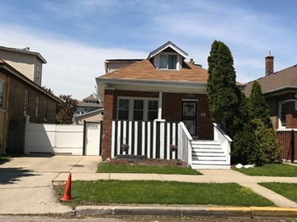 6 bed 4 bath Single Family at 4730 S Springfield Ave Chicago, IL, 60632 is for sale at 222k - 1 of 25