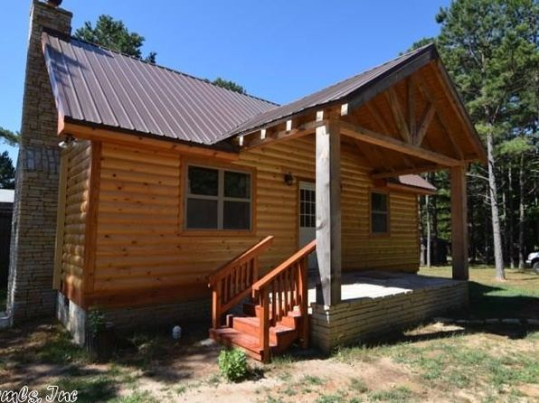 1 bed 1 bath Single Family at 541 Blue Cove Loop Mountain View, AR, 72560 is for sale at 89k - 1 of 16