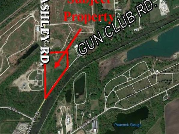 null bed null bath Vacant Land at 5755 GUN CLUB RD MORRIS, IL, 60450 is for sale at 325k - google static map