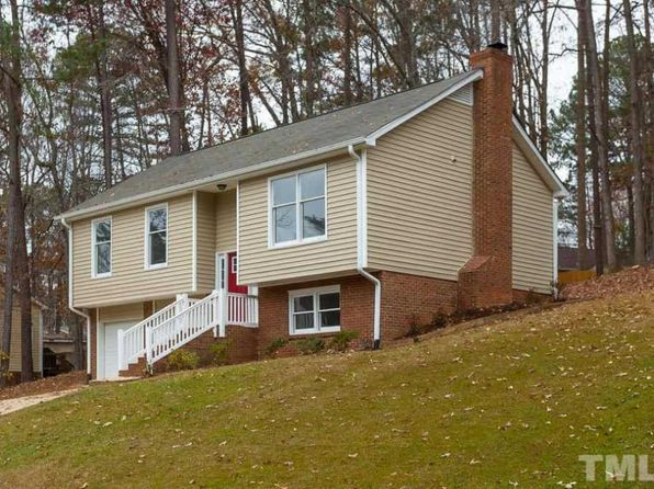 3 bed 2 bath Single Family at 203 Wyatts Pond Ln Cary, NC, 27513 is for sale at 239k - 1 of 16