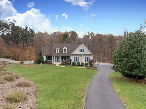 5 bed 4 bath Single Family at 417 Taylor Ridge Way Palmyra, VA, 22963 is for sale at 488k - 1 of 43