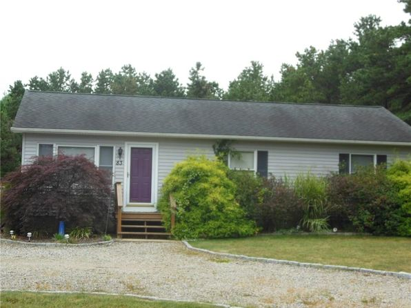 3 bed 1 bath Single Family at 83 Riverview Dr Charlestown, RI, 02813 is for sale at 234k - 1 of 14