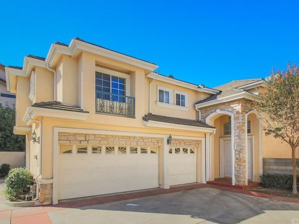 4 bed 4 bath Condo at 327 S Alhambra Ave Monterey Park, CA, 91755 is for sale at 748k - 1 of 45