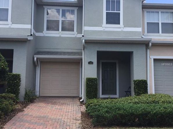 3 bed 3 bath Townhouse at 11829 Great Commission Way Orlando, FL, 32832 is for sale at 185k - 1 of 14