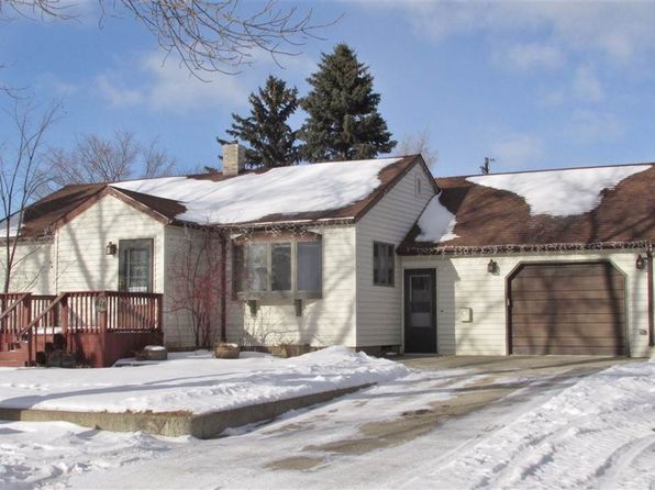 3 bed 2 bath Single Family at 816 3rd St SW Rugby, ND, 58368 is for sale at 125k - 1 of 23