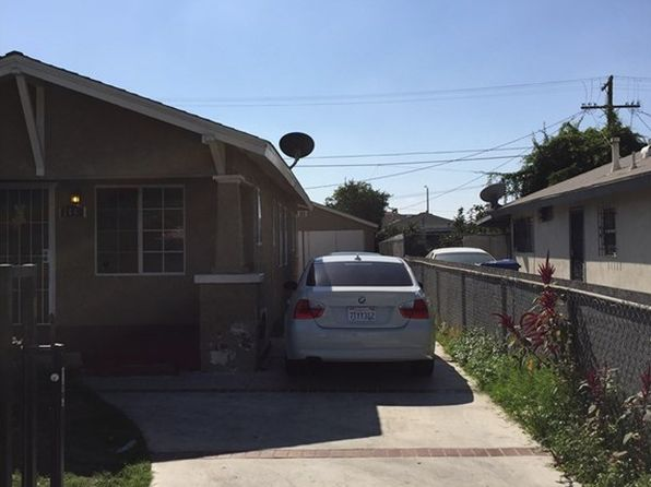 3 bed 2 bath Single Family at 146 E 80th St Los Angeles, CA, 90003 is for sale at 370k - 1 of 8