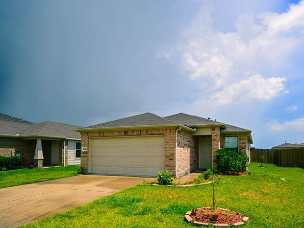 3 bed 2 bath Single Family at 1518 Perennial Ln Rosenberg, TX, 77471 is for sale at 140k - 1 of 22