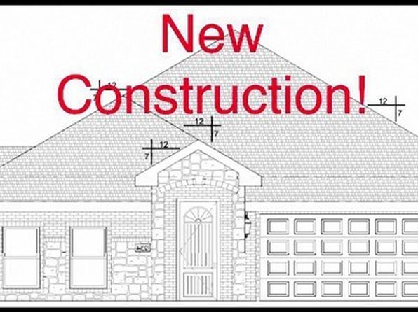 3 bed 2 bath Single Family at 708 Bucknell Ave Big Spring, TX, 79720 is for sale at 229k - google static map