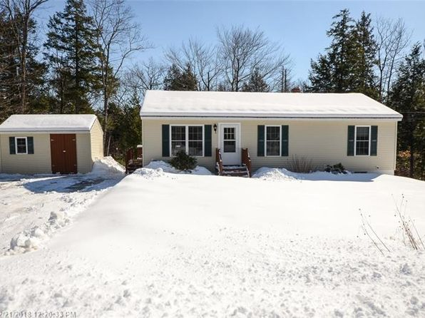 3 bed 1 bath Single Family at 10 BRIARWOOD DR NEW GLOUCESTER, ME, 04260 is for sale at 199k - 1 of 22