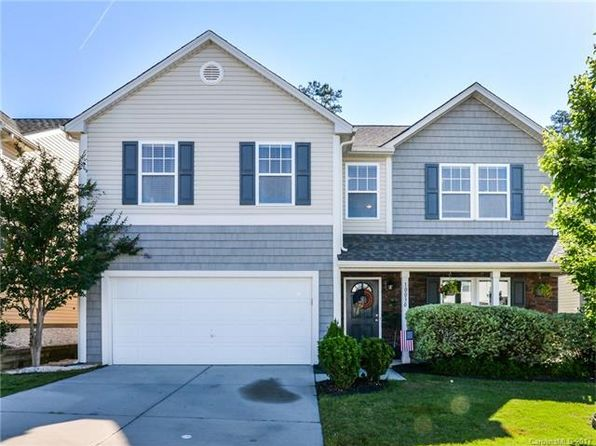 4 bed 3 bath Single Family at 10030 Daniel Dwayne Dr Charlotte, NC, 28214 is for sale at 215k - 1 of 24