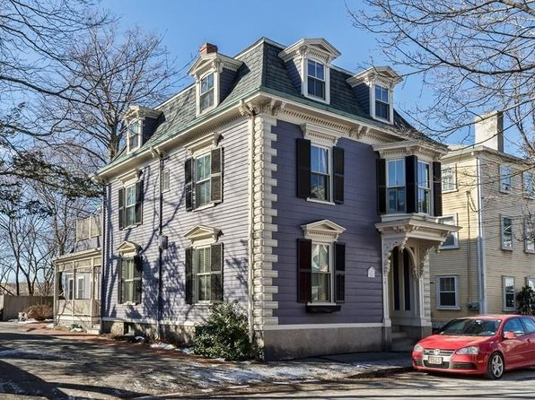 3 bed 2 bath Condo at 9 NORTHEY ST SALEM, MA, 01970 is for sale at 345k - 1 of 17