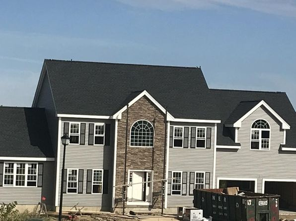 4 bed 3 bath Single Family at 8 Nuha Cir West Boylston, MA, 01583 is for sale at 575k - 1 of 2