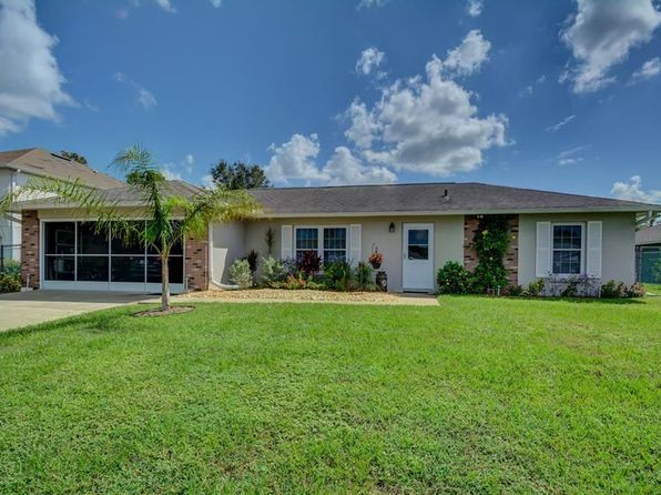 3 bed 2 bath Single Family at 1746 McFarlane Ave Deltona, FL, 32738 is for sale at 160k - 1 of 26