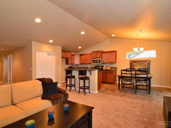 3 bed 2 bath Single Family at 3682-LOT Pumice Stone Ave Redmond, OR, 97756 is for sale at 244k - 1 of 8