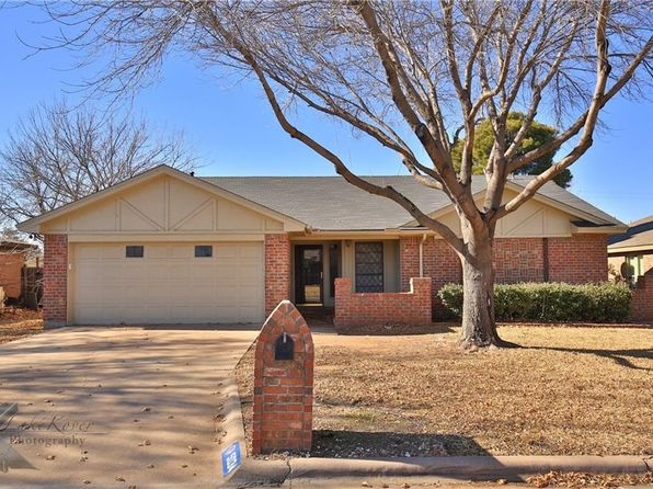 3 bed 2 bath Single Family at 5034 Robertson Dr Abilene, TX, 79606 is for sale at 155k - 1 of 26