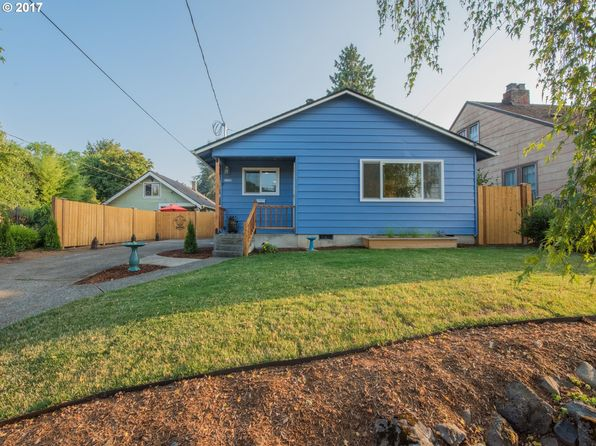 2 bed 1 bath Single Family at 8028 N Central St Portland, OR, 97203 is for sale at 345k - 1 of 27