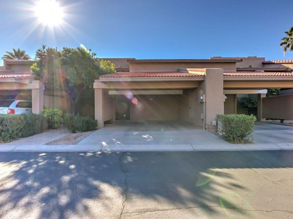 2 bed 2.5 bath Townhouse at 5624 N 79TH WAY SCOTTSDALE, AZ, 85250 is for sale at 250k - google static map
