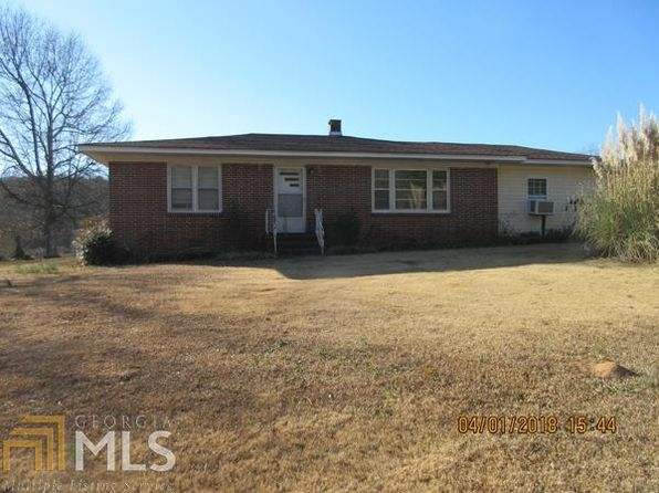 3 bed 1 bath Single Family at 2641 QUILL RD BOWMAN, GA, 30624 is for sale at 55k - google static map