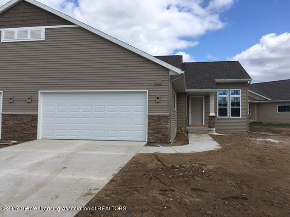 2 bed 2 bath Condo at 367 Barrington Cir Lansing, MI, 48917 is for sale at 219k - google static map