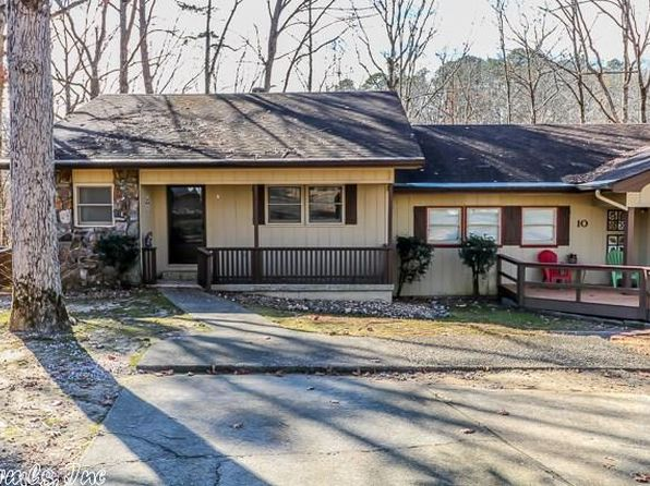 2 bed 2 bath Townhouse at 8 Trevino Pl Hot Springs Village, AR, 71909 is for sale at 75k - 1 of 15