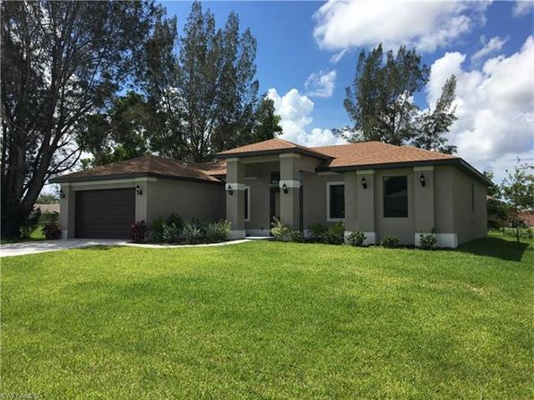 3 bed 2 bath Single Family at 1814 SW 21ST ST CAPE CORAL, FL, 33991 is for sale at 260k - 1 of 5
