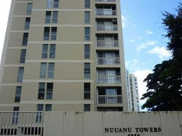 2 bed 1 bath Condo at 2055 Nuuanu Ave Honolulu, HI, 96817 is for sale at 439k - 1 of 17