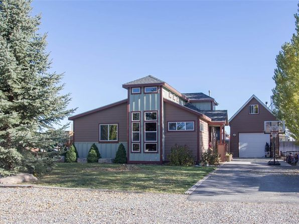 3 bed 2 bath Single Family at 11 W Front St Three Forks, MT, 59752 is for sale at 254k - 1 of 25