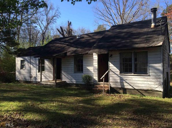 1 bed 1 bath Single Family at 525 4th Ave Covington, GA, 30014 is for sale at 19k - 1 of 4