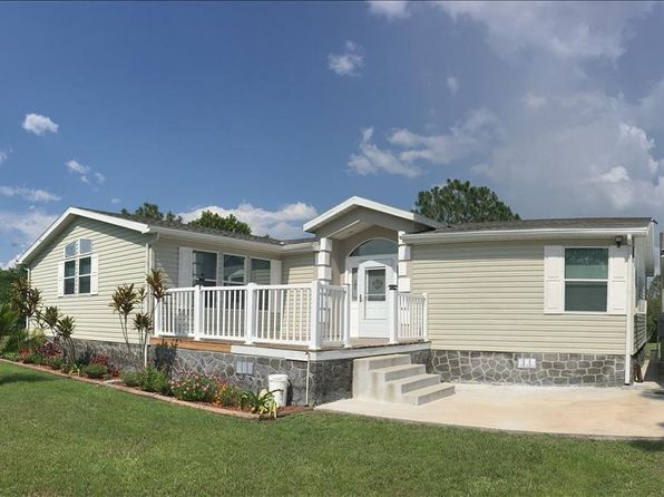 4 bed 2 bath Mobile / Manufactured at 3245 Edsel Ave Saint Cloud, FL, 34772 is for sale at 245k - 1 of 24