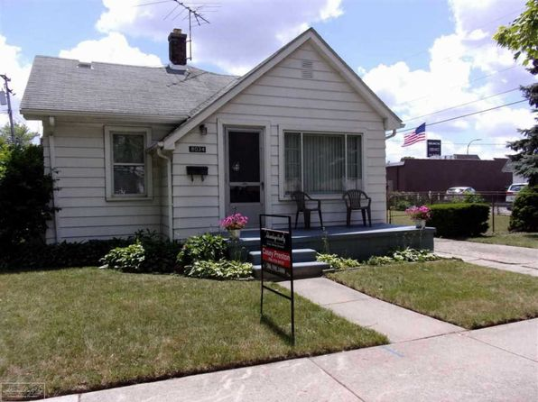 3 bed 1 bath Single Family at 8034 Lillian Center Line, MI, 48015 is for sale at 79k - 1 of 16