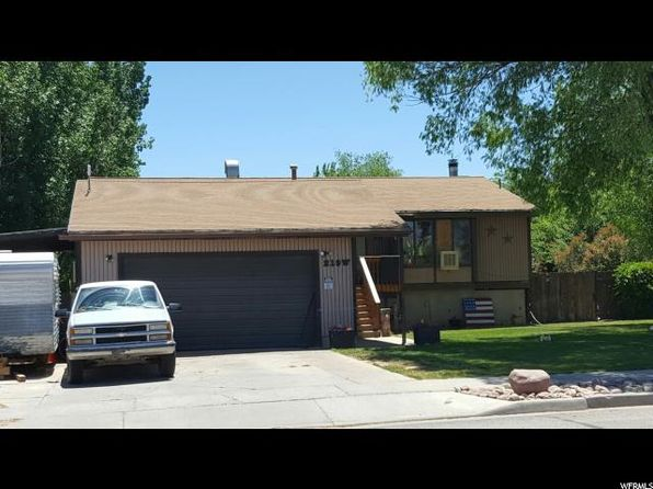6 bed 3 bath Single Family at 219 W 650 N Vernal, UT, 84078 is for sale at 125k - 1 of 12